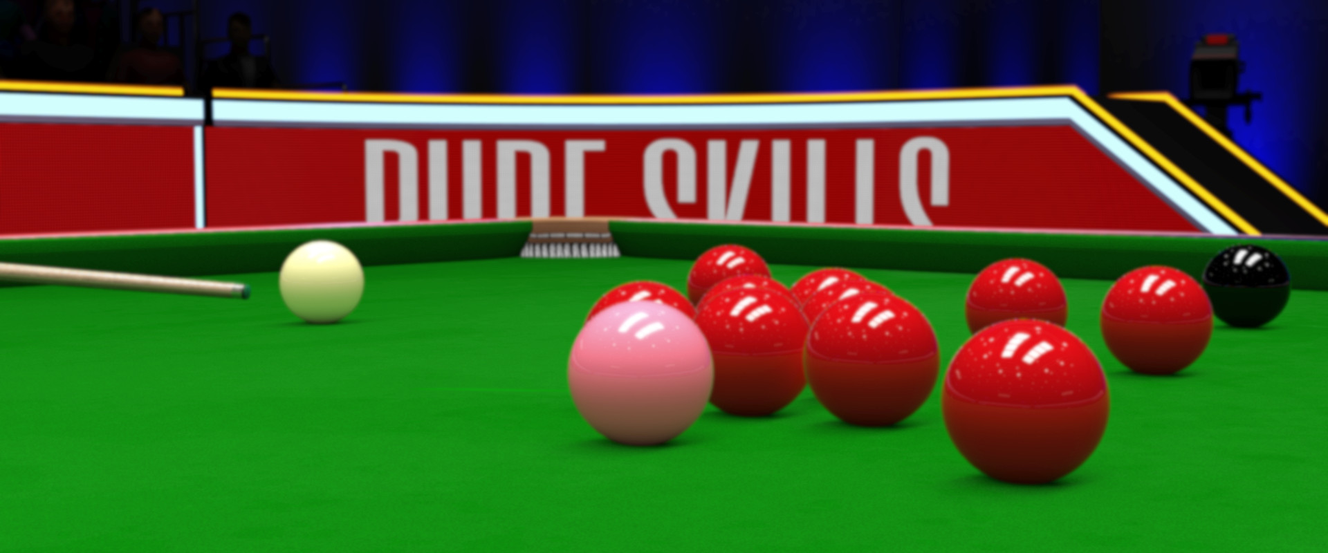 ShootersPool Online Snooker Game
