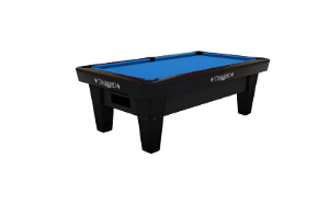 Diamond Pro Am 7ft PRC Black