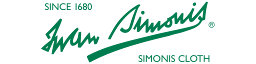 Iwan Simonis Cloth Logo
