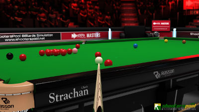 ShootersPool Snooker Simulator